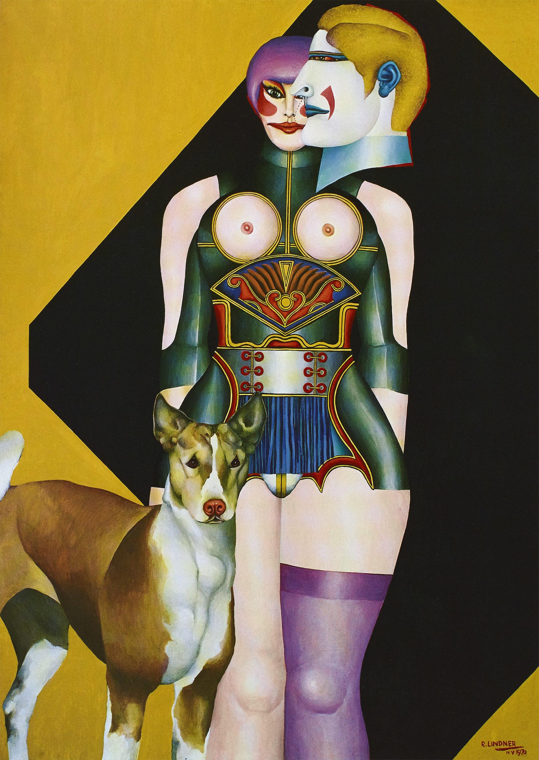 1970 - Woman - grand