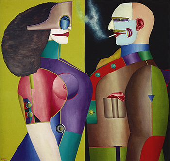 1971 - The Couple