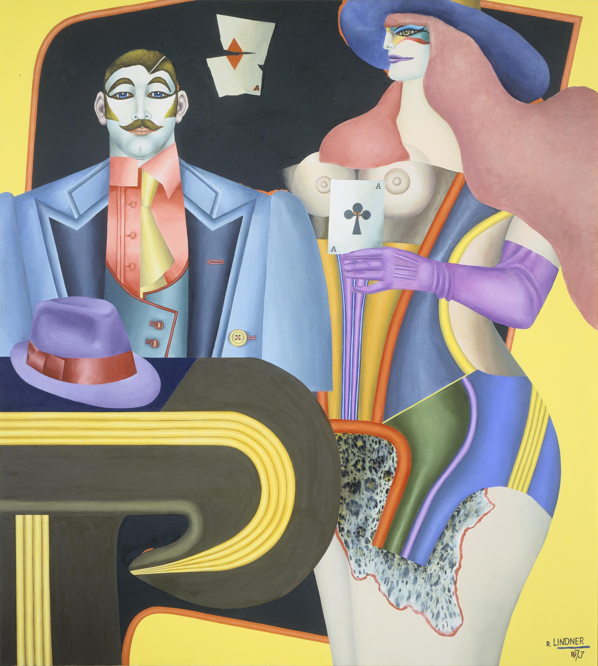 Paintings 02 1970