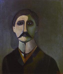 Marcel Proust, 1950