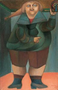 Wunderkind, 1950