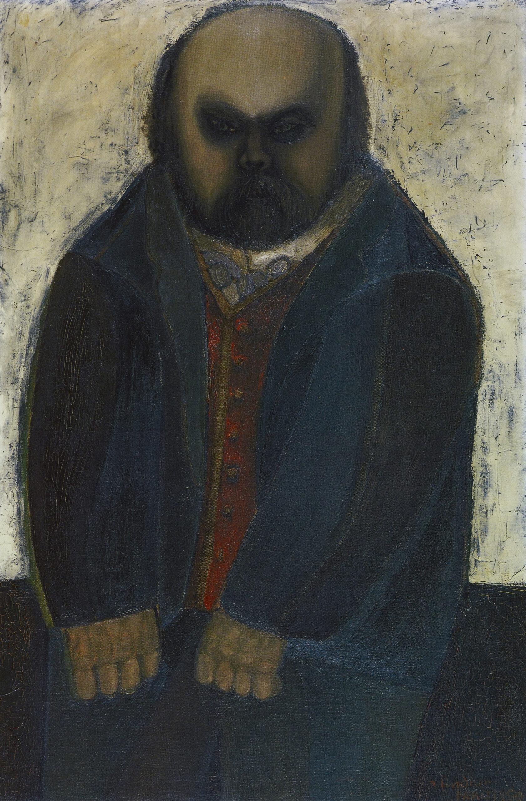 Verlaine, 1950 grand format