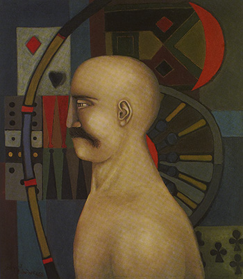 The Gambler, 1951