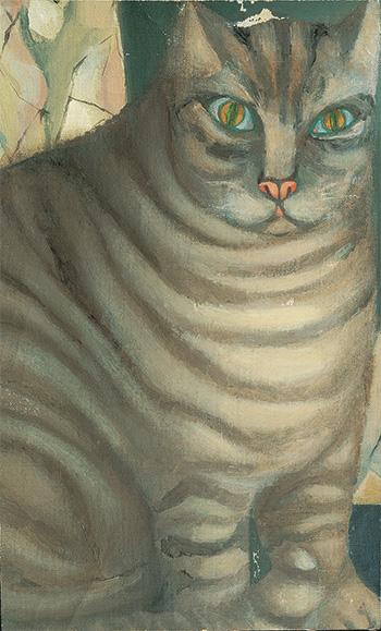 Paintings 03 1950