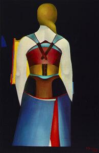 The Mirror, 1958
