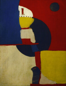 Untitled, 1958 grand format