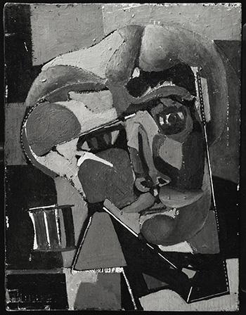 Face, 1959-60