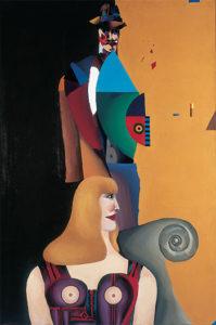 The Target n°1, 1960-62