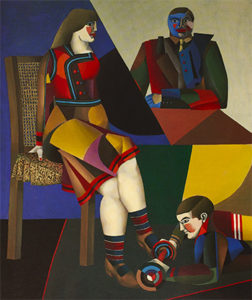 The Table, 1961