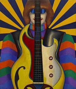 Rock-Rock, 1966