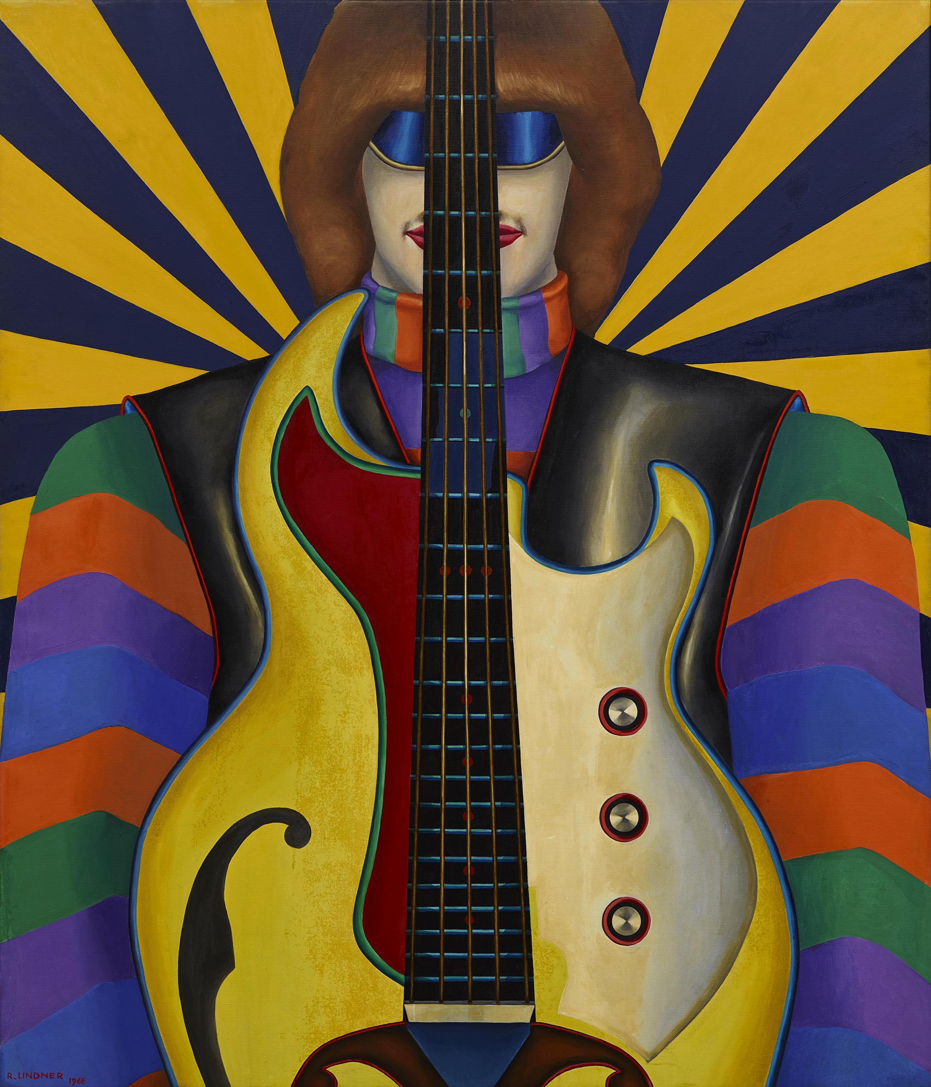 Rock-Rock, 1966 grand format