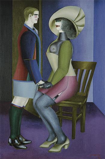 Paintings 04 1970