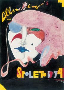 Spoleto (Alban Berg), 1974