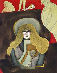 Blondie, 1975