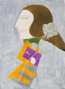 Der Rosenkavalier, 1977 grand format
