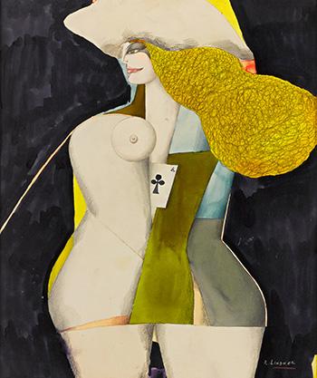 As de trèfle, 1977