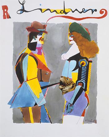 Confrontation, 1977