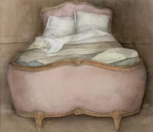 Bed VI