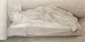 Bed VII