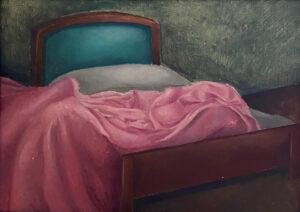 Bed V