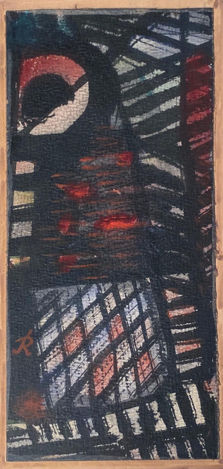 Untitled, 1944-49