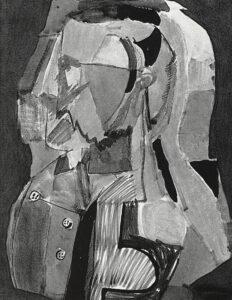 Untitled (Head), 1961