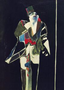 The Smoker, 1961