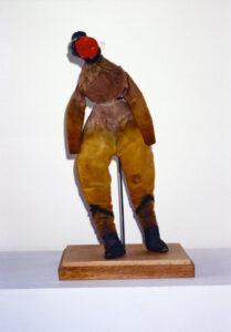 Doll, 1964