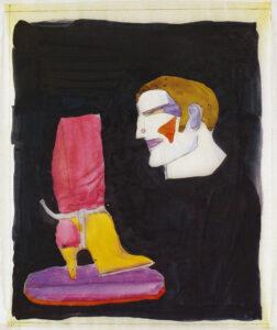 Still Life (Study), 1964