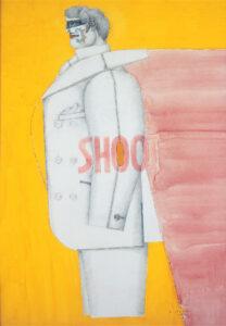 Shoot III, 1968-69