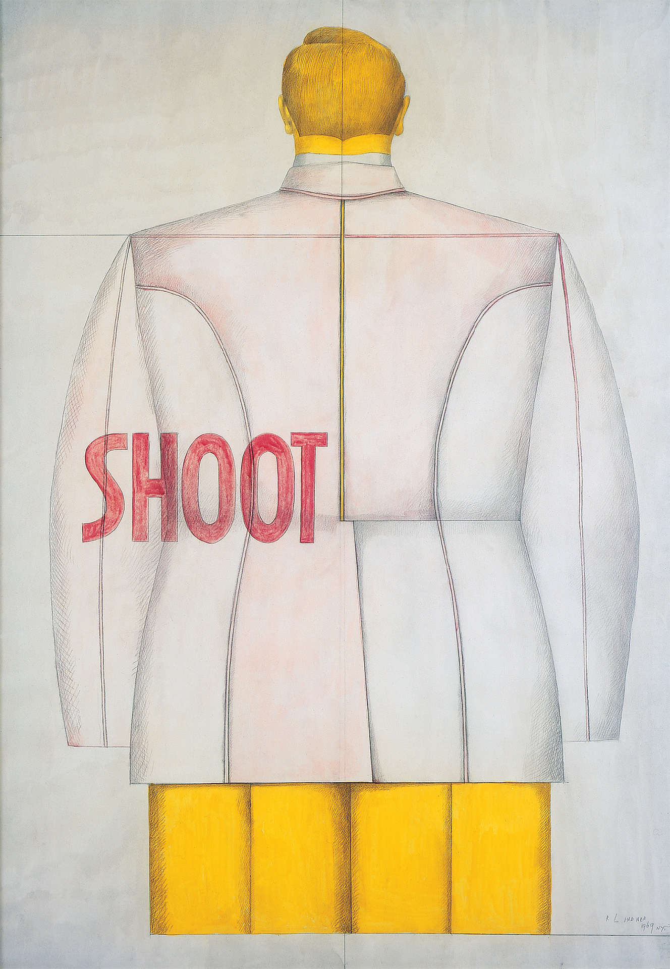 Shoot II, 1968-69