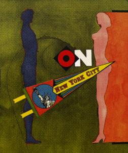 On, 1968