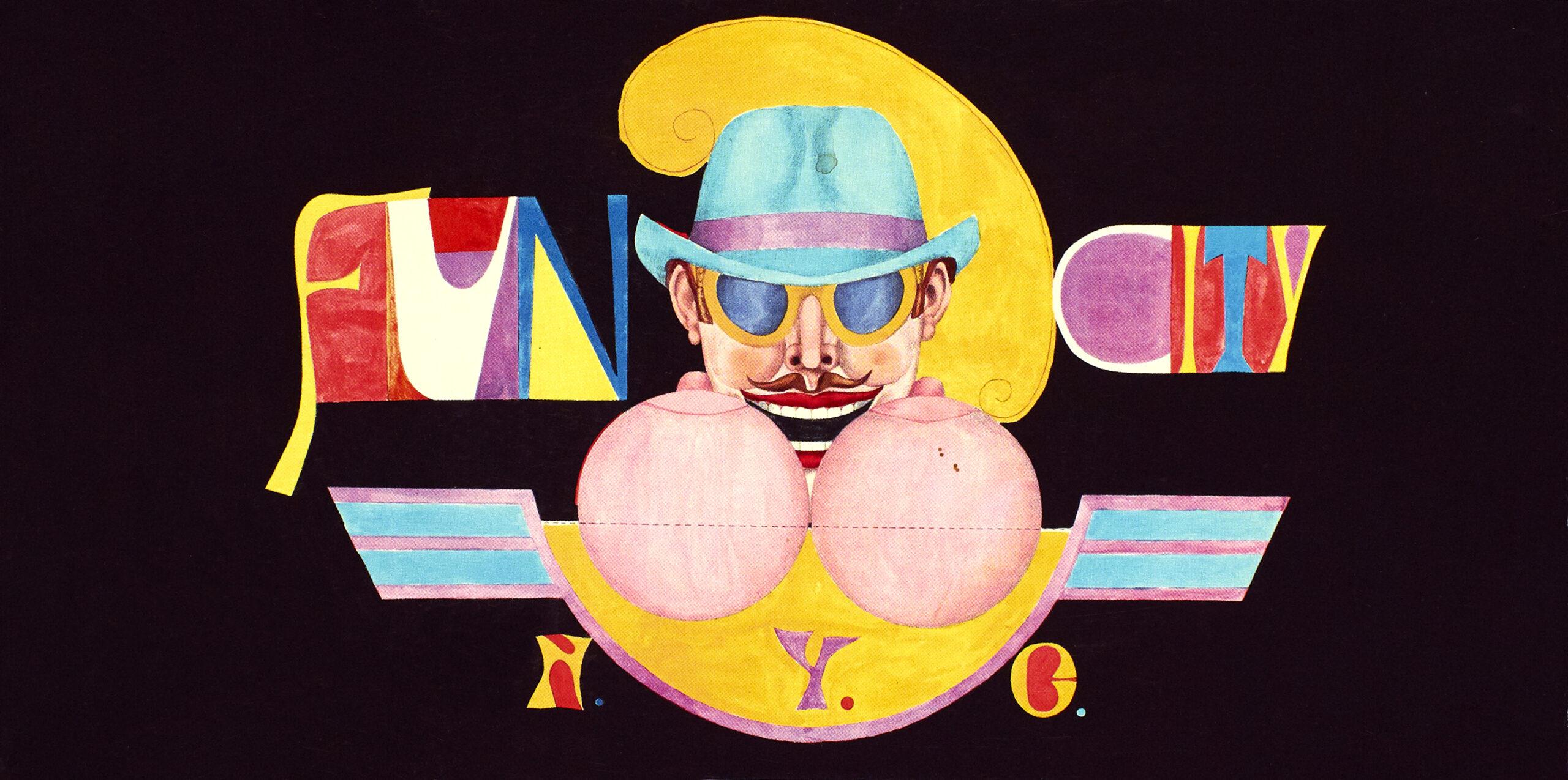 Fun City, 1969