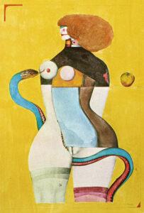 Kiss No. 2, 1969