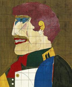 Profile, 1969