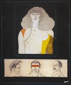 Three Und, 1969
