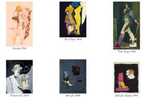 watercolors 1960 06