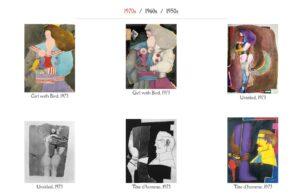 Watercolors 1970 03