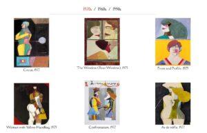 Watercolors 1970 05
