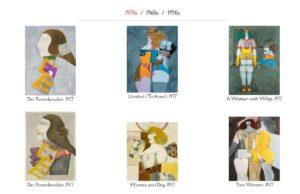 Watercolors 1970 06