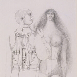 The Couple, 1950