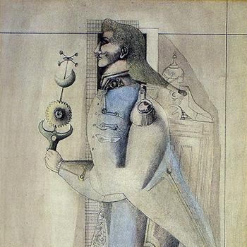 Drawings 1950 02