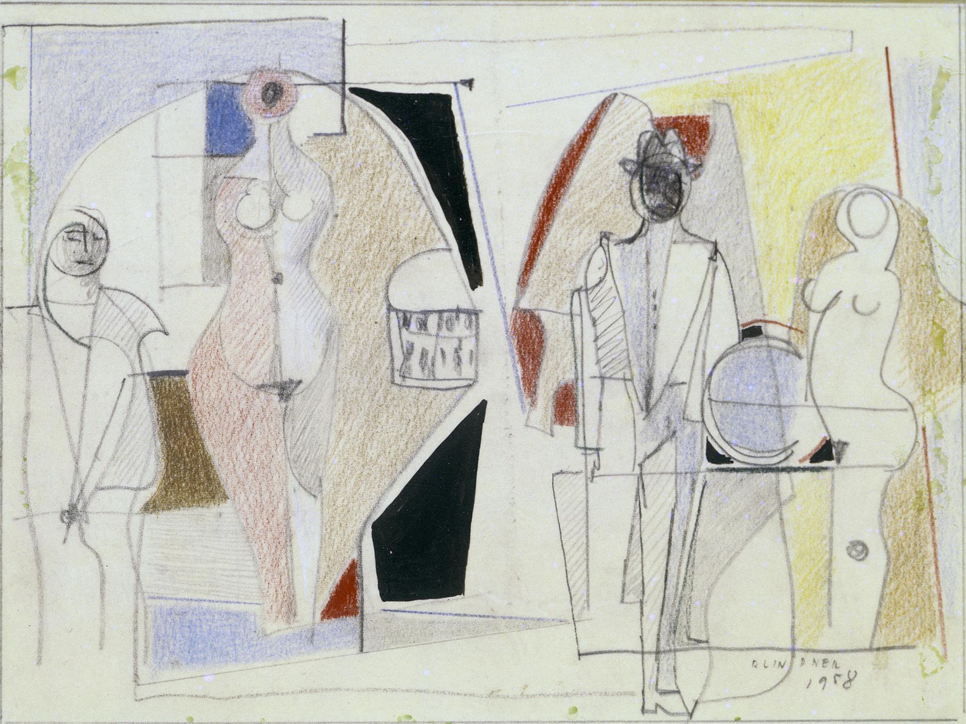 Untitled, 1960