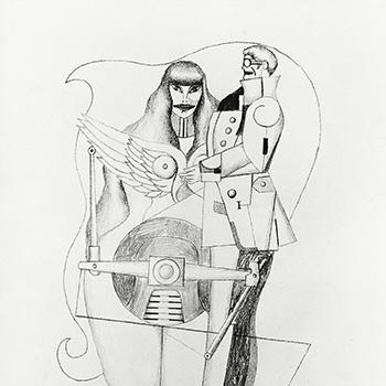 Couple, 1966