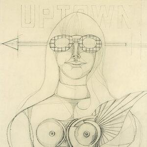 Uptown, 1968