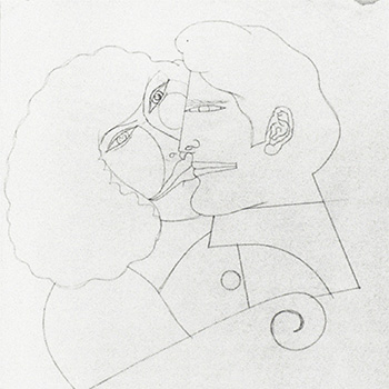 Kiss, 1969