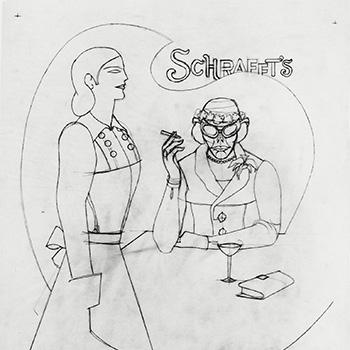 Schrafft's, 1969
