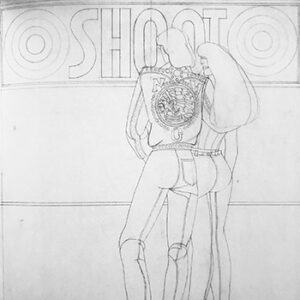 shoot, 1964