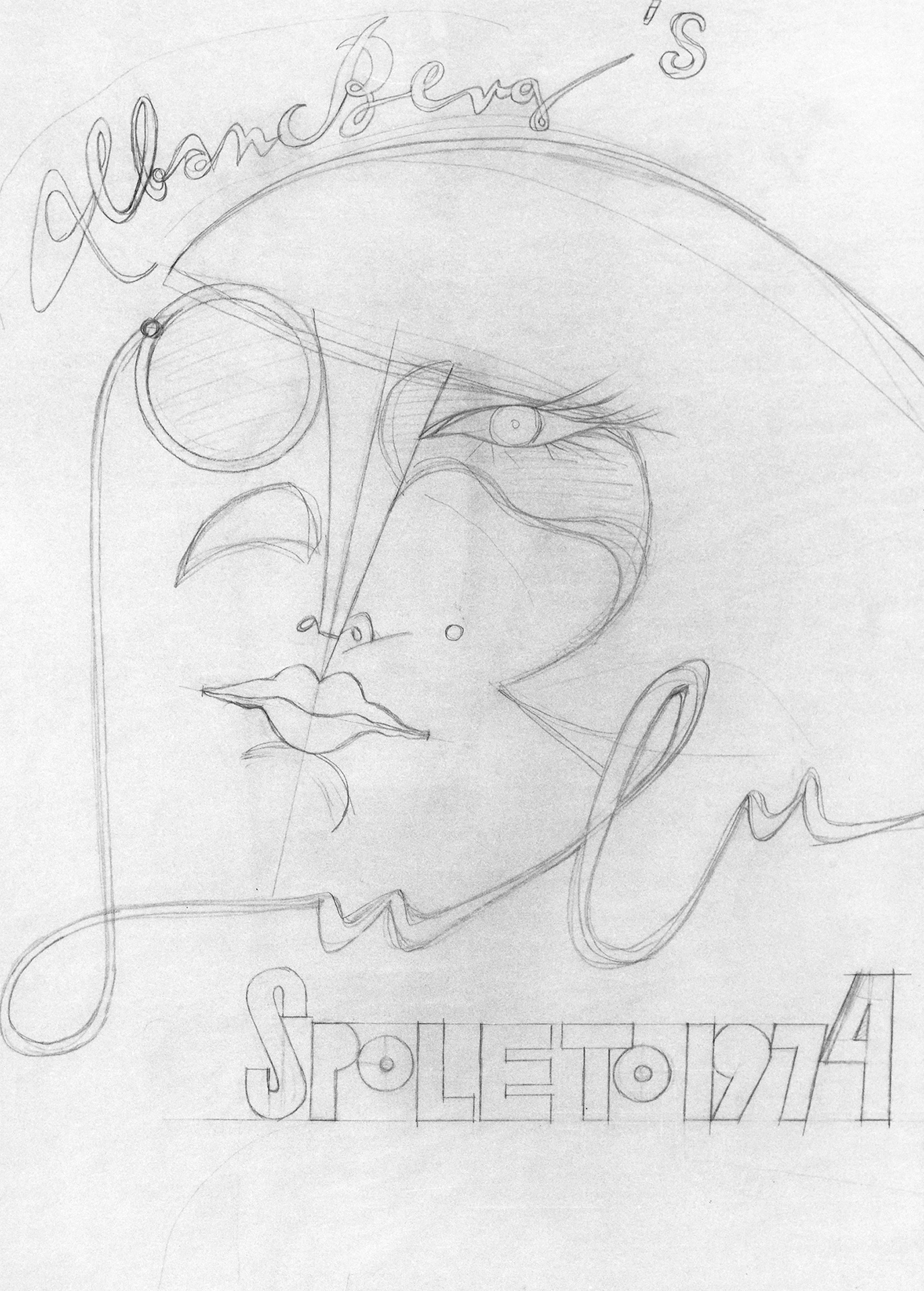 Spoletto (Alan Berg), 1974