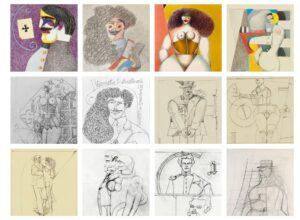 drawings 1970 01